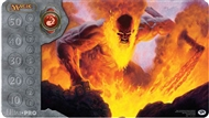 Ultra Pro Magic the Gathering Red Inferno Titan Playmat