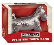 Monopoly: Oversized Dog Token Bank (USAopoly)
