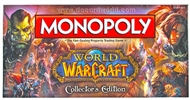 Monopoly: World of Warcraft Collector's Edition (USAopoly)