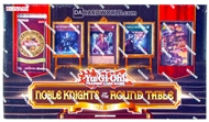 Konami Yu-Gi-Oh Noble Knights of the Round Table Box (Set)