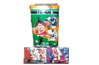 2004 Press Pass Rookie Football Tin Set (Box)