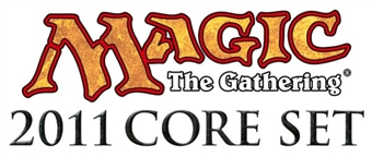 Magic the Gathering 2011 A Complete Set UNPLAYED