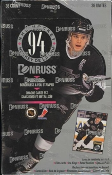 1994/95 Donruss Hockey Hobby Box