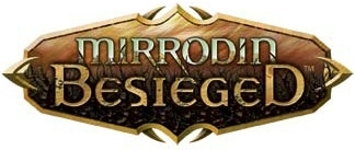 Magic the Gathering Mirrodin Besieged A Complete Set - LIGHT PLAY