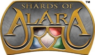 Magic the Gathering Shards of Alara A Complete Set UNPLAYED (NM/MT)
