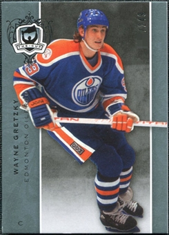 2007/08 Upper Deck The Cup #62 Wayne Gretzky / 249
