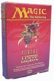 Magic the Gathering Portal 3: Three Kingdoms 2-Player Starter Deck