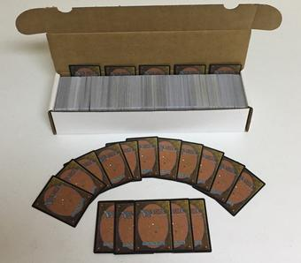 Magic the Gathering ~1,100 Commons/Uncommons Lot!