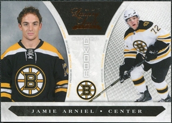 2010/11 Panini Luxury Suite #178 Jamie Arniel /899
