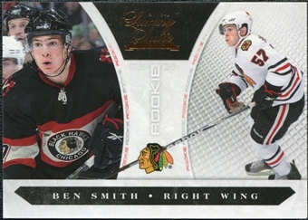 2010/11 Panini Luxury Suite #186 Ben Smith /899