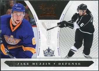 2010/11 Panini Luxury Suite #194 Jake Muzzin /899
