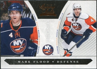 2010/11 Panini Luxury Suite #208 Mark Flood /899