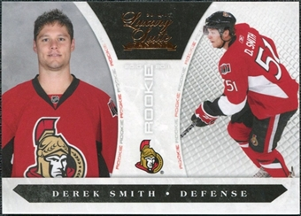2010/11 Panini Luxury Suite #211 Derek Smith /899