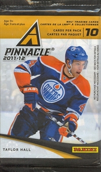 2011/12 Pinnacle Hockey Retail 24-Pack Lot