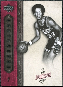 2006/07 Upper Deck Chronology #47 John Johnson /199