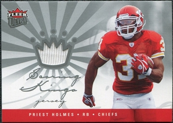 2006 Fleer Ultra Scoring Kings Jerseys #SKPH Priest Holmes