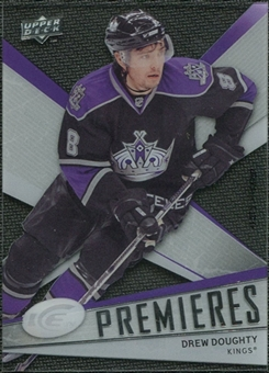 2008/09 Upper Deck Ice #152 Drew Doughty /499