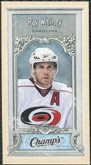 2008/09 Upper Deck Champ's Mini #C150 Ray Whitney