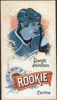 2008/09 Upper Deck Champ's Mini #C222 Dwight Helminen
