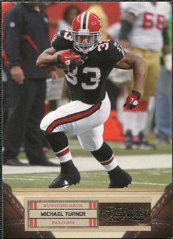 2011 Panini Timeless Treasures #68 Michael Turner /499