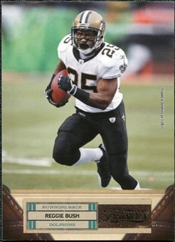 2011 Panini Timeless Treasures #83 Reggie Bush /499