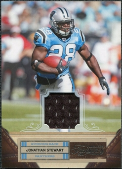 2011 Panini Timeless Treasures Jerseys #47 Jonathan Stewart /99
