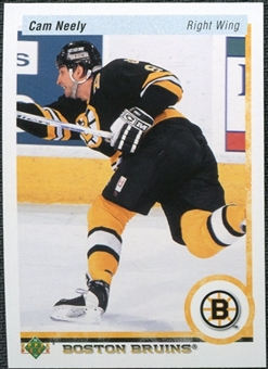 2010/11 Upper Deck 20th Anniversary Parallel #515 Cam Neely