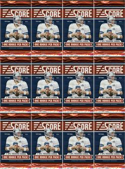 2011 Score Football Pack (Lot of 12)