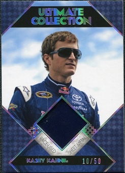 2012 Press Pass Ultimate Collection Holofoil #UCKK Kasey Kahne Sheet Metal 10/50