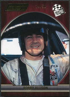 2012 Press Pass Power Picks #18 Bobby Allison /50
