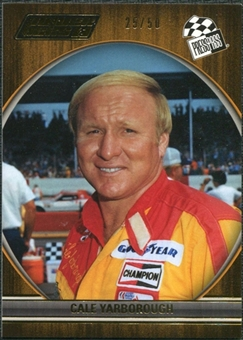 2012 Press Pass Power Picks #20 Cale Yarborough /50