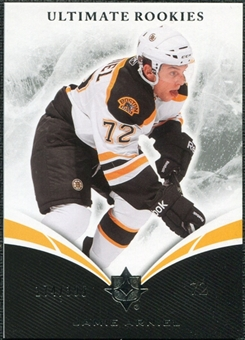 2010/11 Upper Deck Ultimate Collection #63 Jamie Arniel /399