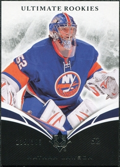 2010/11 Upper Deck Ultimate Collection #90 Nathan Lawson RC /399