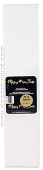 2012 Just Minors Mystery Autographed Mini-Bat Baseball Hobby Box