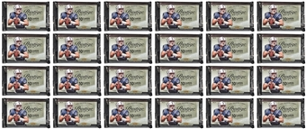 2012 Panini Prestige Football Retail 24-Pack Lot - WILSON & LUCK ROOKIES!