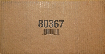 2012 Upper Deck USA Football Hobby 20-Box Case