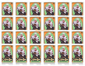 2013-14 Upper Deck O-Pee-Chee Hockey Retail 24-Pack Lot