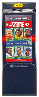 2013 Score Football Super 48-Pack Box