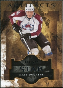 2011/12 Upper Deck Artifacts #146 Matt Duchene Star /999