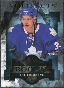 2011/12 Upper Deck Artifacts #192 Joe Colborne /999