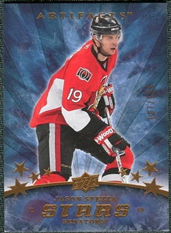 2008/09 Upper Deck Artifacts #166 Jason Spezza S /999