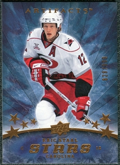 2008/09 Upper Deck Artifacts #190 Eric Staal S /999