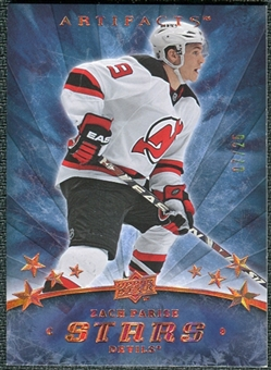 2008/09 Upper Deck Artifacts Copper Spectrum #171 Zach Parise /25