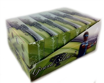 2012 Ace Grand Slam Tennis Hobby Box