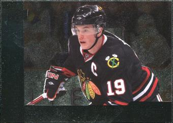 2009/10 Upper Deck Black Diamond Horizontal #BD26 Mark Messier SP
