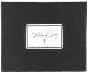 2012/13 Panini Flawless Basketball Hobby Box