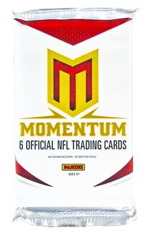 2013 Panini Momentum Football Hobby Pack