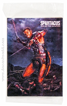 Spartacus 2013 Expansion Set (Rittenhouse 2013)