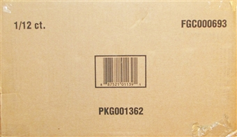 2013 Topps Hobby Factory Set Football (Box) Case (12 Sets)