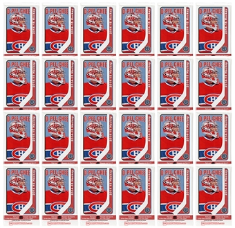 2014/15 Upper Deck O-Pee-Chee Hockey Retail Pack (24 Pack Lot)